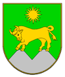 UKR Волове́цький райо́н COA.png