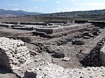 Kosovo-Antiken-Fil:ULPIANA-lokaliteti arkeologjik 31