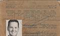 UNEF ID card Lynn Garrison.png