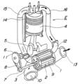US4563997 Fig1 Pressure wave supercharger.png