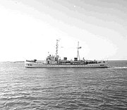 USCGC Ariadne WPC-101