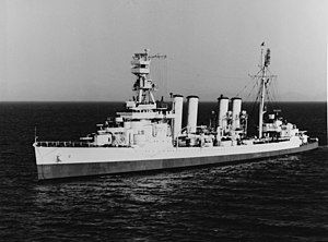 USS Concord (CL-10) off the Panama Canal Zone on 14 March 1944 (19-N-62694).jpg