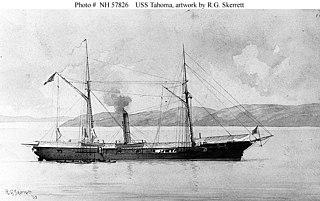USS <i>Tahoma</i> (1861)
