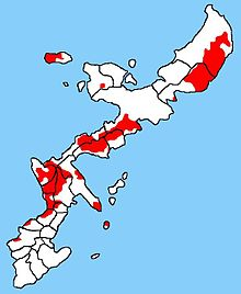 JapanUnited States Relations Wikipedia - Us naval bases in japan map wiki