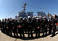 US Navy 101120-N-3737T-085 Commissioning of USS Gravely (DDG 107).jpg