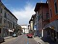 Udine-via Grazzano scorcio.jpg