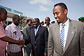 Ugandan Defence Minister Dr Crispin Kiyonga arrives in Mogadishu (6165060849).jpg