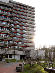 Bibliothek Duisburg Essen
