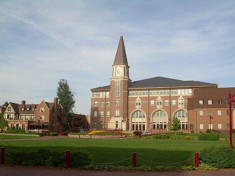 File:University of Denver campus pics 057.jpg