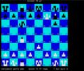 Unix shell chess engine board.tif