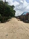 Unpaved road, Tanzania.jpg