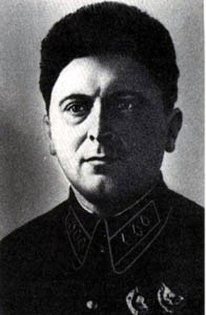 Alexander Ivanovich Uspensky - Image: Uspenski alexandr ivanovich
