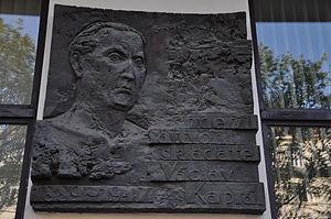 Václav Kaprál - Václav Kaprál