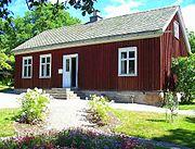 Väla School in Skansen early 20th cen.JPG