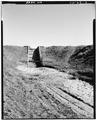 VIEW OF HEADGATE, LATERAL A, LOOKING SOUTHEAST - Highline Extension Canal, Denver, Denver County, CO HAER COLO,16-DENV.V,2-4.tif