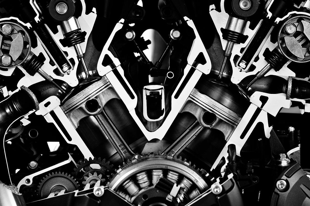 Yamaha Vmax Carburetor Rebuild