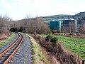 Vale of Rheidol Railway track - geograph.org.uk - 683467.jpg
