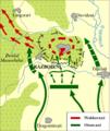 Valea Alba - schema luptei.png