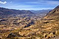 Valley of Colca River, Peru.jpg