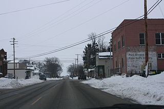 Van Dyne, Wisconsin Census-designated place in Wisconsin, United States