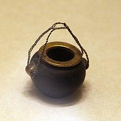 Vase-E 23238