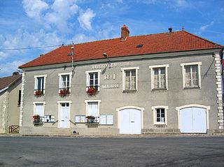 Vaudoy-en-Brie Commune in Île-de-France, France