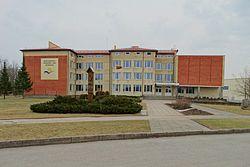 5. gimnazija