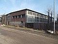 Ventilation Works hall, Inga street, 2018 Albertfalva.jpg