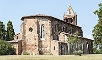 Verfeil (Haute-Garonne) - église Saint-Sernin-des-Rais.jpg