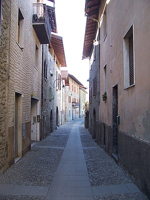 Nadro - Image: Via Piana Nadro Ceto (Foto Luca Giarelli)