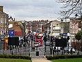 View down Norwood Road (2) - geograph.org.uk - 1746962.jpg