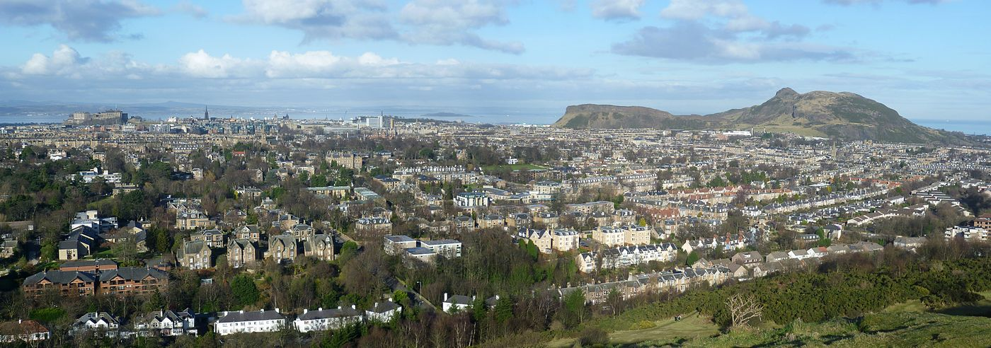 View of Edinburgh from Blackford Hill View of Edinburgh from Blackford Hill 2.jpg