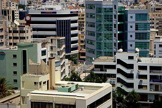 Eurobank Ergasias - Eurobank offices in Nicosia, Cyprus