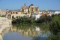 View of Old Town and the Mezquita de Cordoba, Córdoba Spain (17939834994).jpg