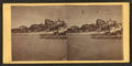 View of a houses and boat landing, from Robert N. Dennis collection of stereoscopic views.png