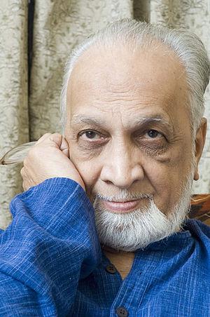 Vijay Tendulkar - Image: Vijay Tendulkar