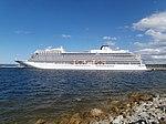 Viking Sky Port Side Port of Tallinn Tallinn 12 May 2019.jpg