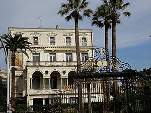 Villa Paradiso - Image: Villa Paradiso Nice (3)