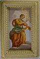 Villa di artimino, affreschi soffitti (Poccetti e Passignano) Obbedienza.JPG