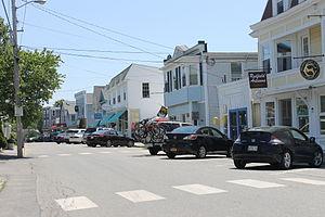 Northeast Harbor, Maine - Northeast Harbor (2014)