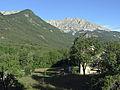 Villeneuve-d'Entraunes - Paysage vu depuis le village -1.JPG