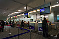 Virgin Australia check-in, Melbourne (6280208790).jpg
