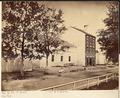 Virginia, Alexandria, Slave Pen - NARA - 533276.tif
