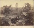 Virginia, Jericho Mills, on the North Anna - NARA - 533339.tif