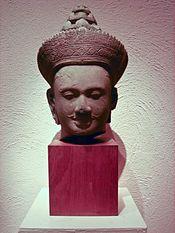 Vishnu-khmer