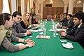 Visita de la delegación de Qatar (8386973065).jpg