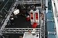 Visite des locaux de France Télévisions à Paris le 5 avril 2011 - 156.jpg