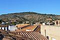 Vista cap a la muntanya de la Creu o Murtalet, Senija.JPG