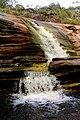 Vista da ducha, no Circuito das águas no Parque Estadual de Ibitipoca - MG.jpg