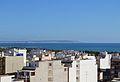Vista del cap de santa Pola des del castell de Guardamar del Segura.JPG